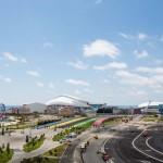 Индивидуальная экскурсия в Олимпийский парк