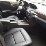 Аренда Mercedes S221 с водителем в Сочи
