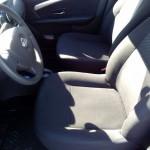 Аренда Ниссан альмера с водителем в Сочи