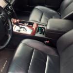 Аренда Тойота Камри с водителем в Сочи
