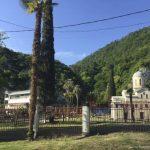Индивидуальная Экскурсия в Абхазию